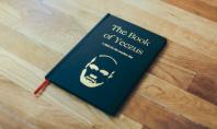 book of yeezus