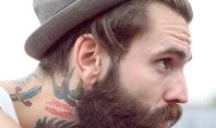 hipster beard transplants