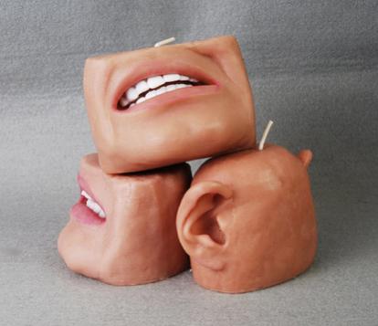 weird gifts