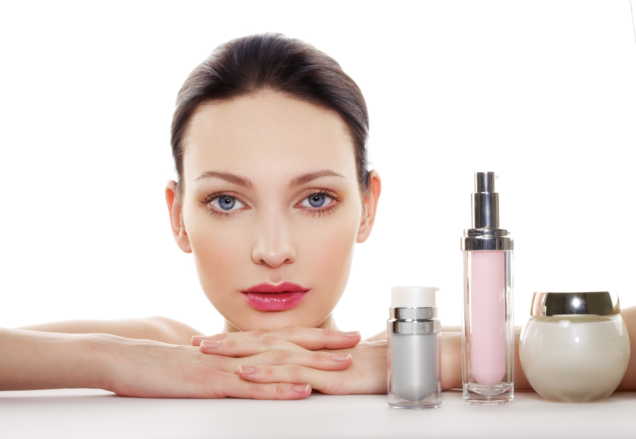 Wholeheartedly Written: Skin Care First, Makeup Second