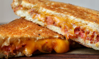 5 Health Benefits of Grilled Cheese