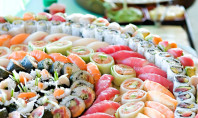 Food Poisoning from Sushi: How it Happens and Why