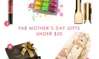 8 Fab Mother's Day Gifts Under $50