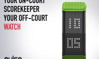 Pulse Play: Scorekeeping Watch for Tennis