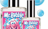 Mr. Bubble Perfume Exists