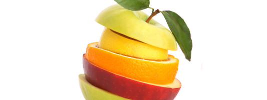 Fruit for Weight Loss: How it Works
