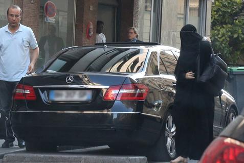 gisele burqa boob job