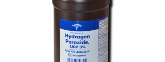 Hydrogen Peroxide in Ears: Easy Home Remedy