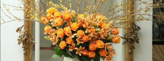 7 Expert Tips for Arranging Your Own Flowers