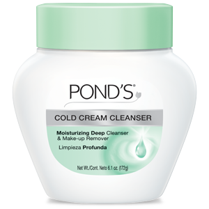 Beauty fyi cream cleanser benefits the luxury spot for Ponds products