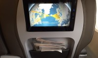 Icelandair Saga Class: OK, but better off in Economy Comfort