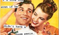 big penis disability