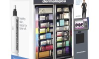 Airport Kiosks for the Skin-Obsessed