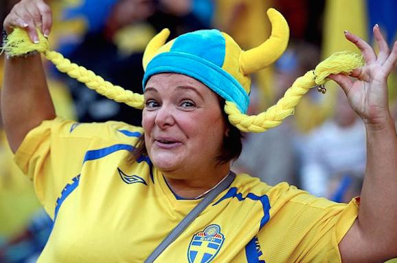 swedish workday