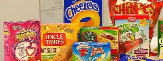 7 Unknown Dangers of Eating Packaged Foods