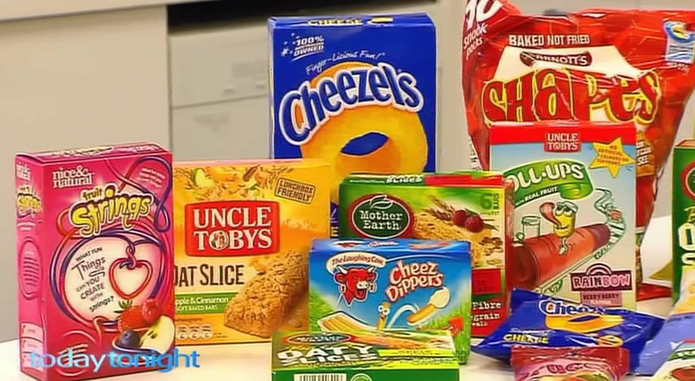 7 Unknown Dangers of Eating Packaged Foods | The Luxury Spot