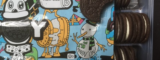 Customized OREO Colorfilled Packs: Now a Thing
