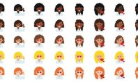 Curly Hair Emojis Are Here!