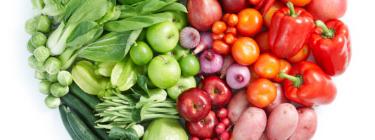 How to Increase Blood Circulation by Diet