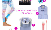 2016 Pantone Colors of the Year: here's how to do it right
