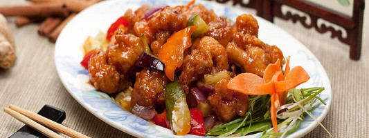 7 Worst Chinese Takeout Dishes