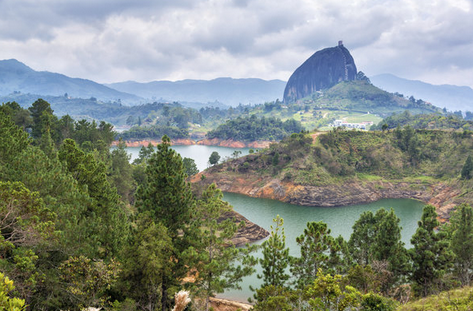 Colombia is Named the Happiest Country in the World   The Luxury Spot
