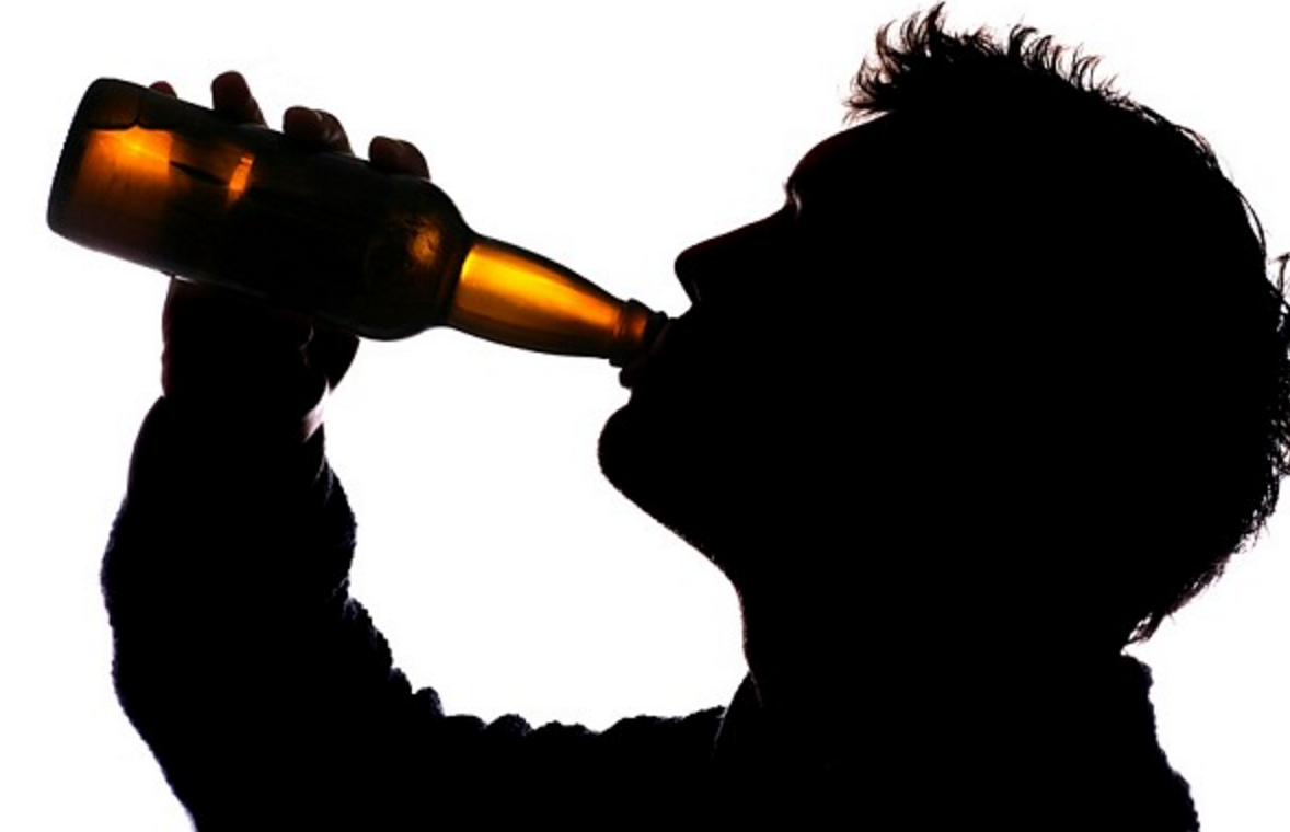 is alcohol uncool?