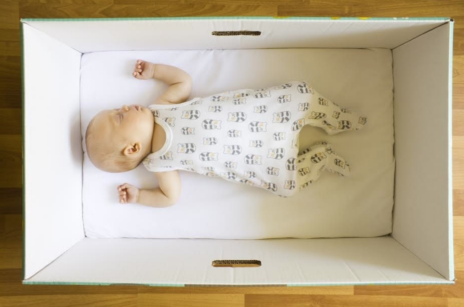 baby boxes