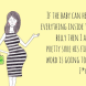strange pregnancy facts