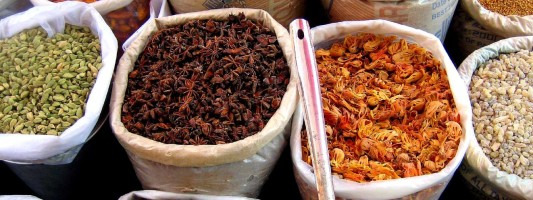 10 Thermogenic Spices to try for Weight Loss