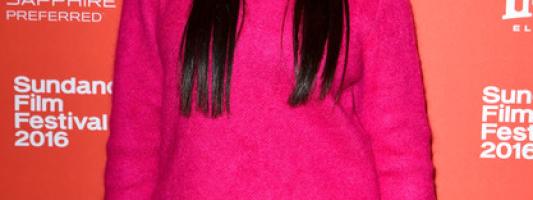 DIY Beauty: Tika Sumpter at Sundance Film Festival