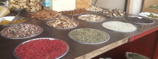 10 Middle Eastern Spices You Need to Know About Now