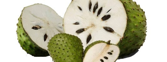9 Health Benefits of Soursop