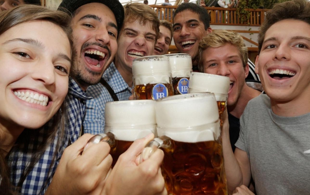 beer world internship