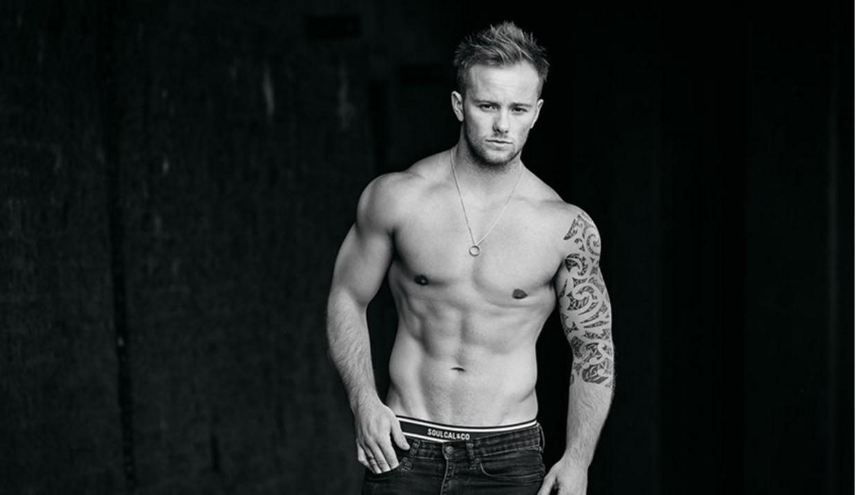 male trans models