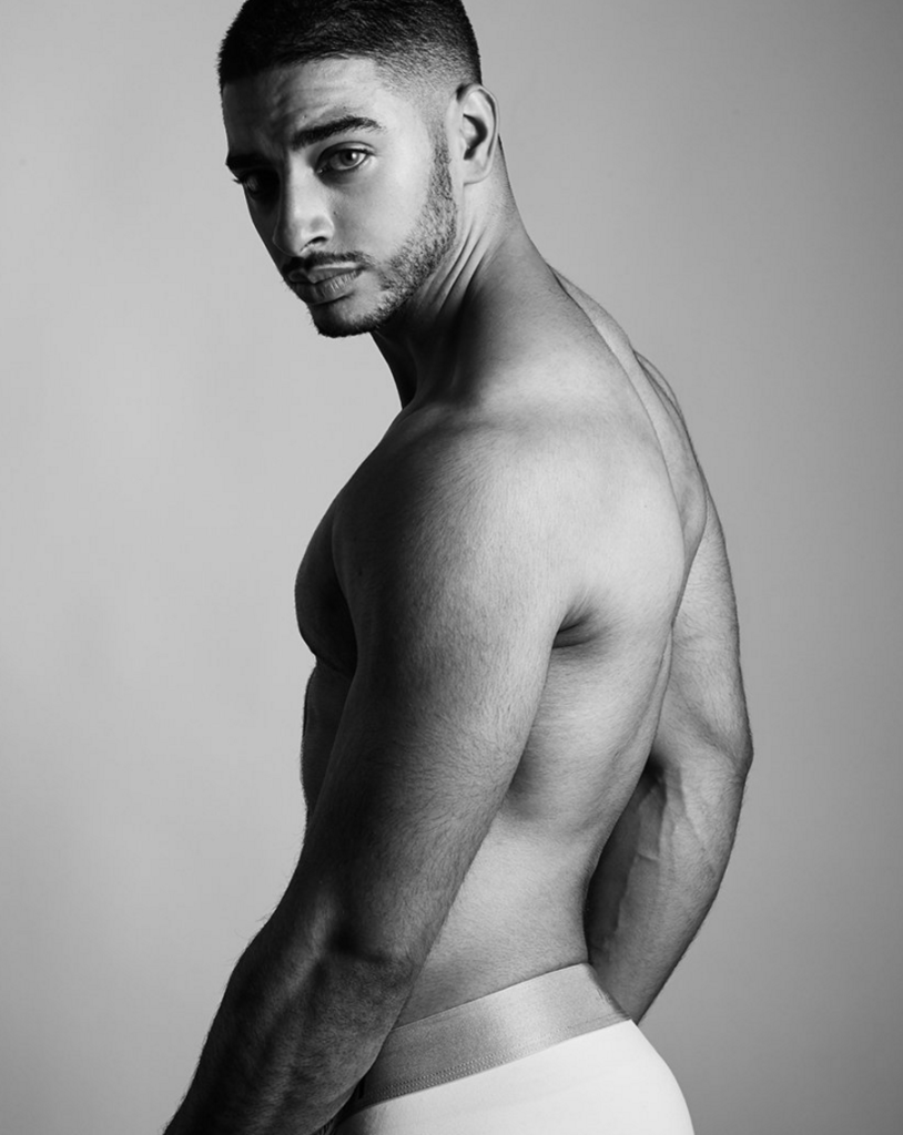 from Marlon naked hot models male and female