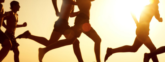 The Key to Happiness: More Exercise