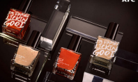 KFC Releases Nail Polish That Tastes Like Chicken