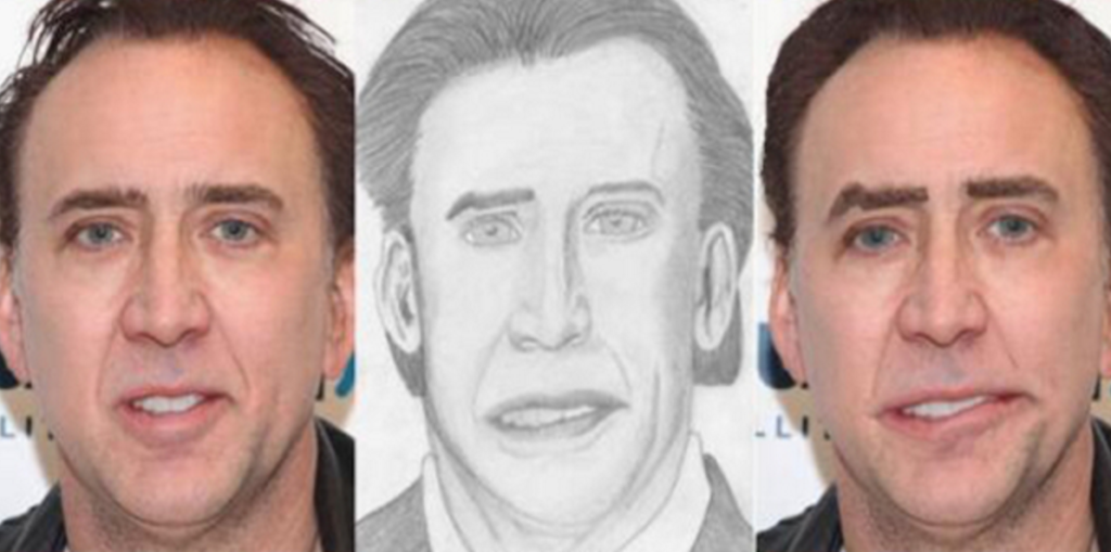 Celebrities Before and After Photoshop - chilloutpoint.com