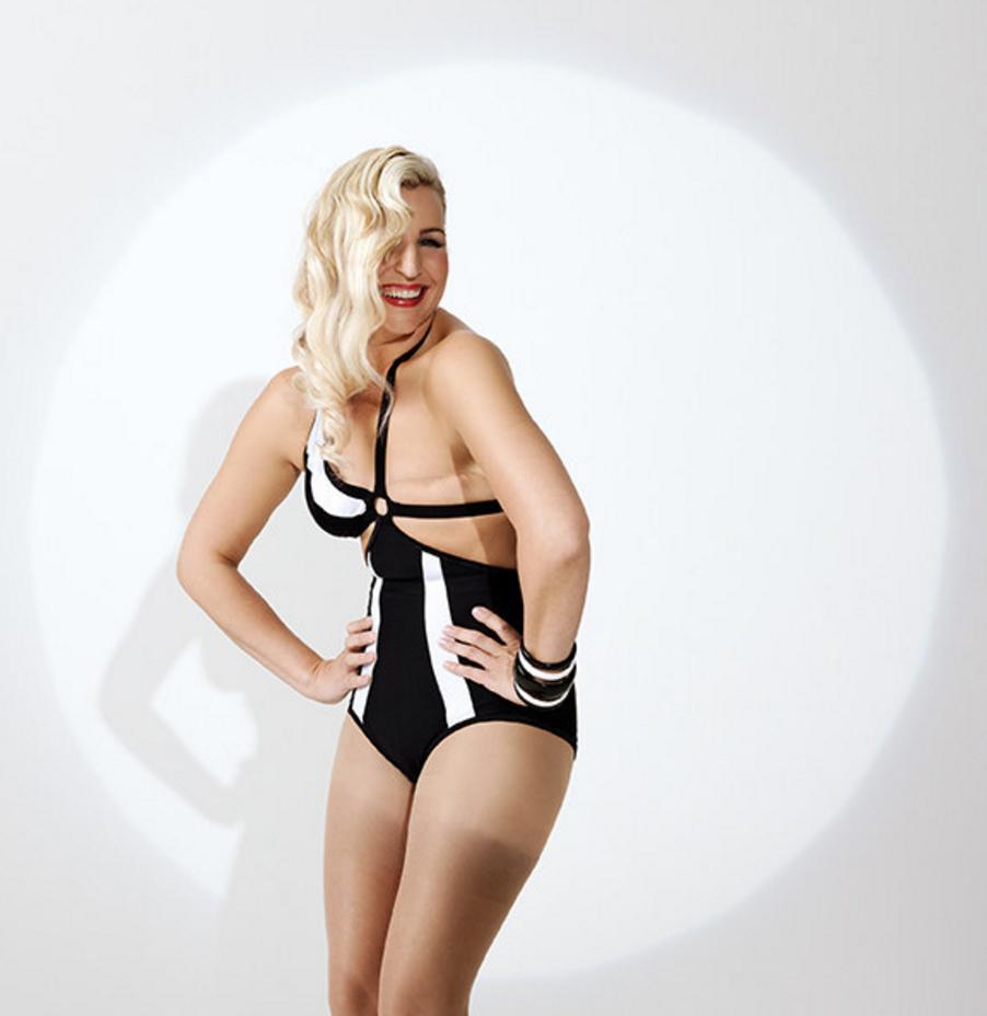 breast cancer survivor swimsuits
