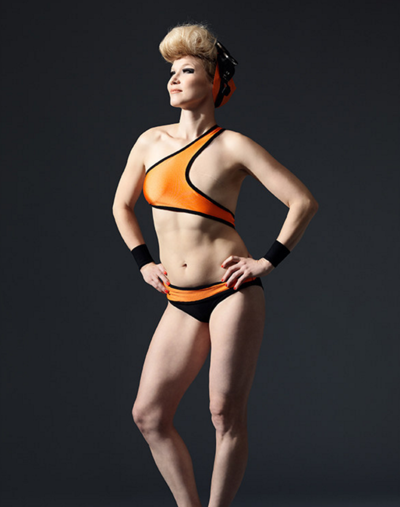 breast cancer survivor swimsuits