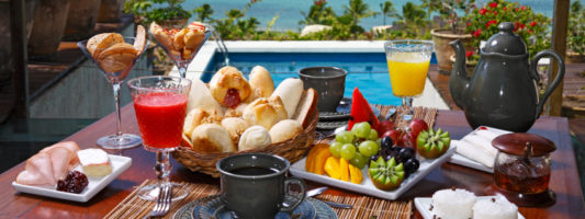 How to Avoid Vacation Weight Gain