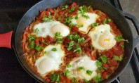Science Says Shakshuka is the Best