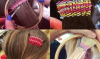 The Hair Tapestry Trend is Alive and Well