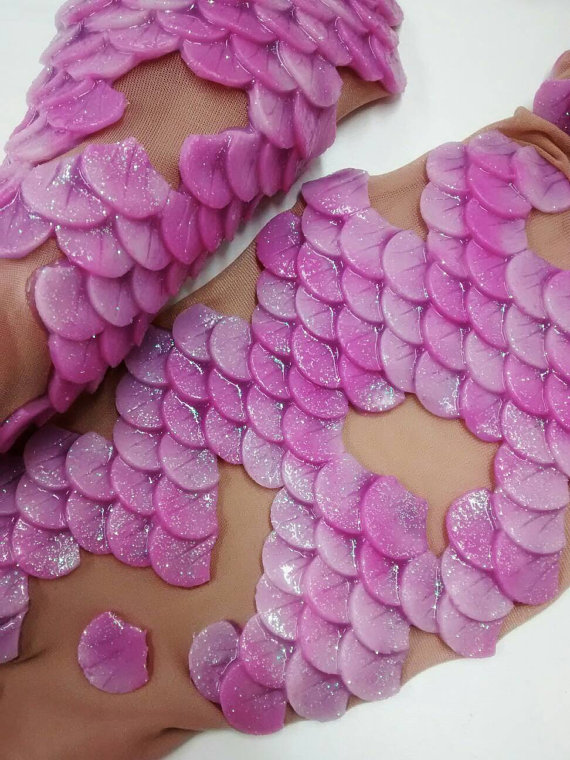 mermaid tights