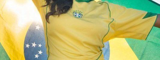 In a Few Years We Will All Look Brazilian
