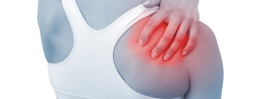 8 Symptoms of Chronic Inflammation