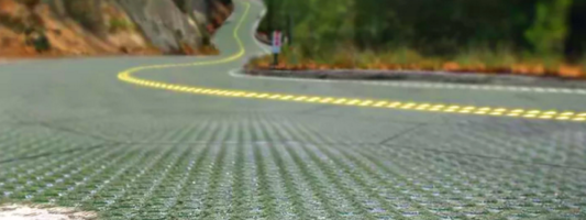 Missouri is Building a Solar Highway on Route 66