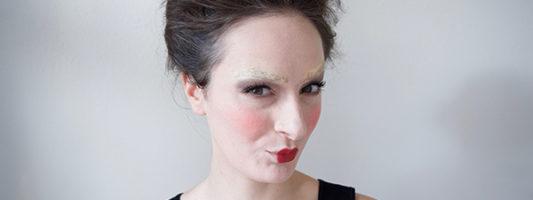 hocus pocus makeup