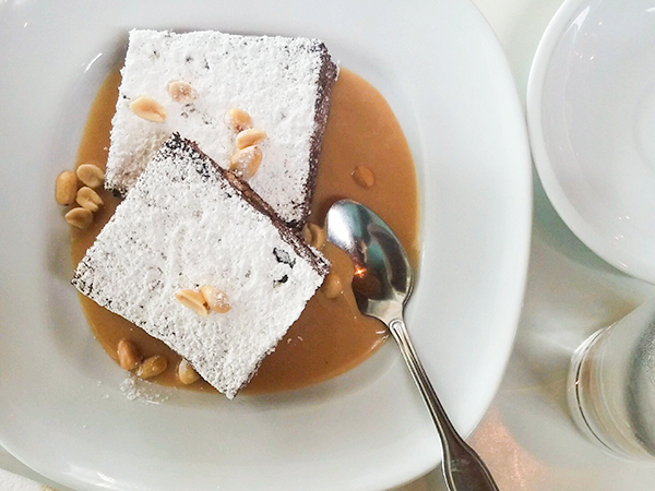 New Orleans Desserts Bread Pudding